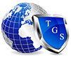 Triton Global Services Logo