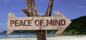 Peace of Mind Picture