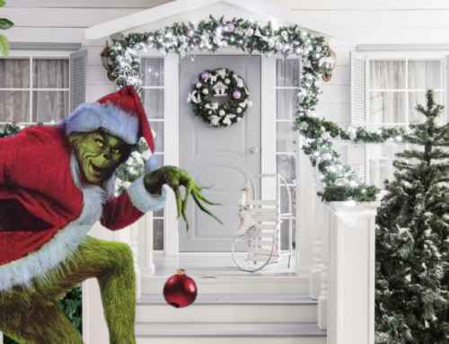Tips to Keep Your Home Safe This Holiday Season